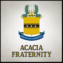 AcaciaFraternity