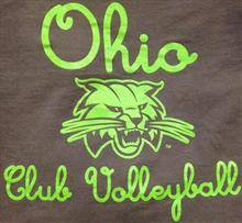 Club Volleyball