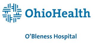O'Bleness Hospital Smaller