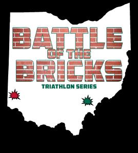 Battle of the Bricks Triathlon Series