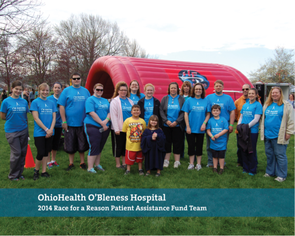 Patient Assistance Fund
